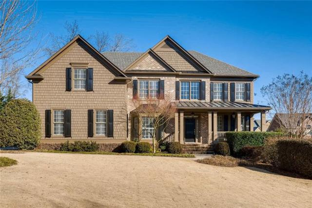 2607 Weddington Place NE, Marietta, GA 30068 (MLS #5958520) :: North Atlanta Home Team