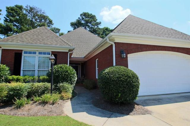 1875 Woodberry Run Drive, Snellville, GA 30078 (MLS #5958533) :: The Russell Group