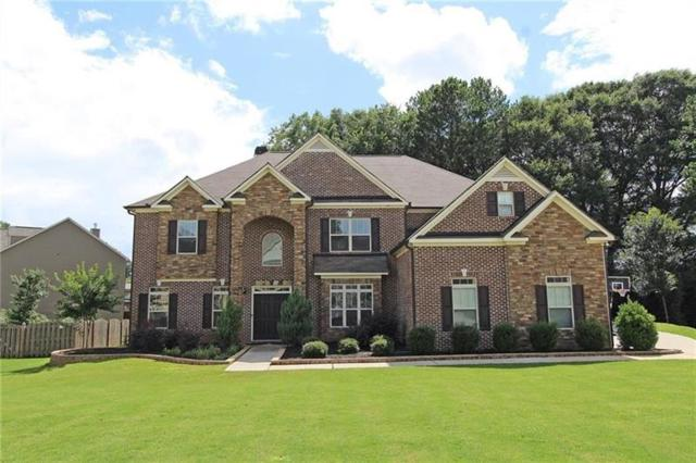 2744 Carrick Court, Powder Springs, GA 30127 (MLS #5958546) :: North Atlanta Home Team