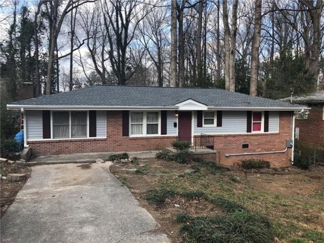 2370 Terrell Drive, Chamblee, GA 30341 (MLS #5958579) :: North Atlanta Home Team