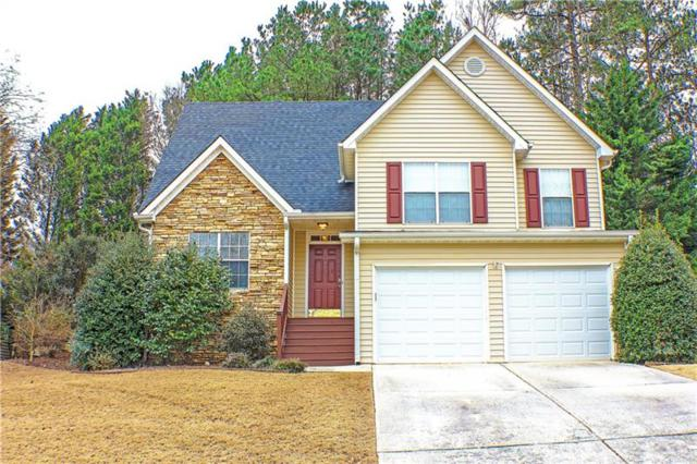 1620 Rushing River Way, Suwanee, GA 30024 (MLS #5958580) :: Buy Sell Live Atlanta