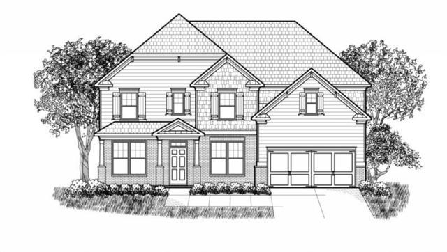 6713 Rivergreen Road, Flowery Branch, GA 30542 (MLS #5958584) :: North Atlanta Home Team