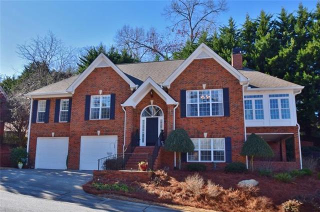 1161 Saint Charles Place, Gainesville, GA 30501 (MLS #5958627) :: North Atlanta Home Team