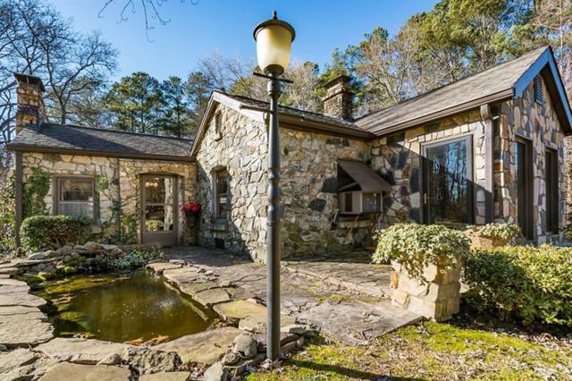 969 Poplar Springs Road, Powder Springs, GA 30127 (MLS #5958637) :: North Atlanta Home Team