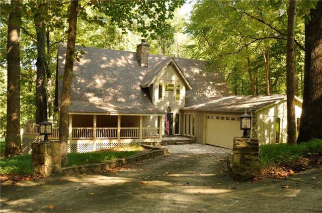 331 Crippled Oak Trail, Jasper, GA 30143 (MLS #5958836) :: North Atlanta Home Team