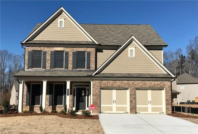 874 Grove Glen Court, Sugar Hill, GA 30518 (MLS #5958879) :: North Atlanta Home Team
