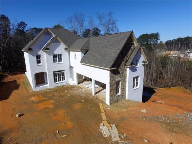 16830 Quayside Drive, Milton, GA 30004 (MLS #5958882) :: Carr Real Estate Experts