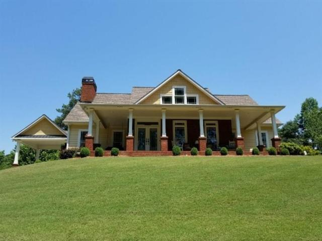 4749 Old Acworth Dallas Road, Acworth, GA 30101 (MLS #5958928) :: Iconic Living Real Estate Professionals