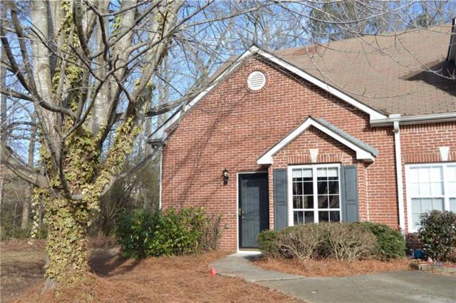 4551 Maple Valley Drive, Cumming, GA 30040 (MLS #5958937) :: North Atlanta Home Team