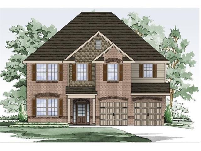 320 Hampton Court, Covington, GA 30016 (MLS #5958938) :: Carr Real Estate Experts