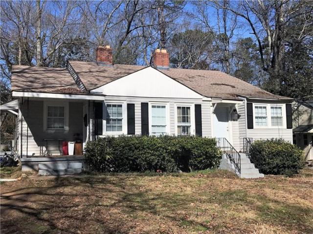 91 Gramling Street SE, Marietta, GA 30008 (MLS #5958959) :: North Atlanta Home Team