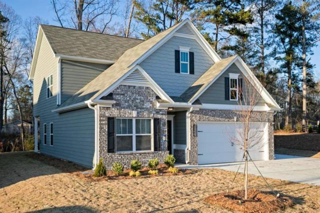 5539 Sycamore Creek Way, Sugar Hill, GA 30518 (MLS #5959016) :: North Atlanta Home Team