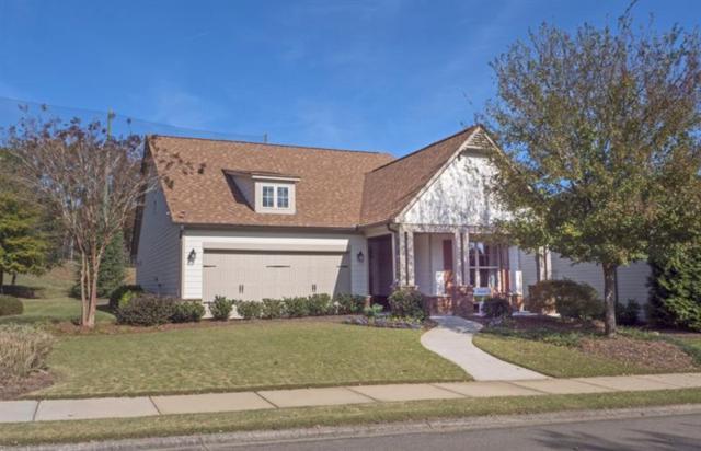 124 Laurel View, Canton, GA 30114 (MLS #5959030) :: North Atlanta Home Team