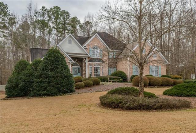 1134 Whirlaway Lane, Monroe, GA 30655 (MLS #5959043) :: Carr Real Estate Experts