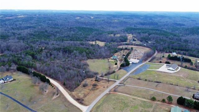 0 Skitts Mountain Drive, Lula, GA 30554 (MLS #5959053) :: North Atlanta Home Team