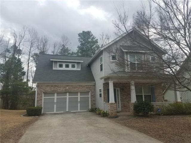 118 Parkway Drive, Fairburn, GA 30213 (MLS #5959069) :: Path & Post Real Estate