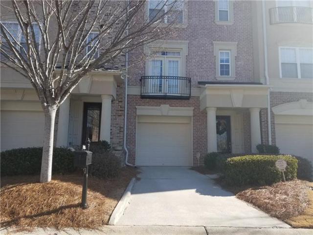 1198 Arbor Park Lane, Atlanta, GA 30311 (MLS #5959102) :: North Atlanta Home Team