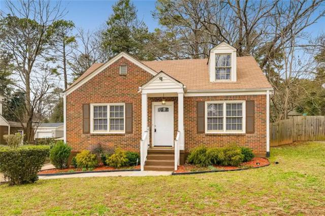 1781 Cecilia Drive SE, Atlanta, GA 30316 (MLS #5959115) :: North Atlanta Home Team