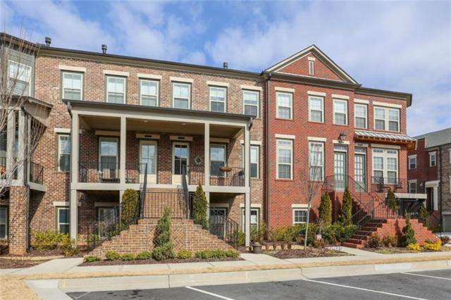 1151 Holly Avenue, Dunwoody, GA 30338 (MLS #5959121) :: North Atlanta Home Team