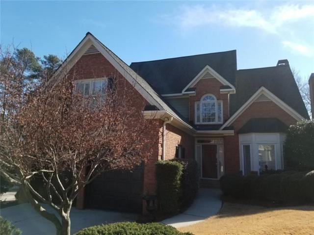 2075 Somervale Court NE, Brookhaven, GA 30329 (MLS #5959130) :: The Bolt Group