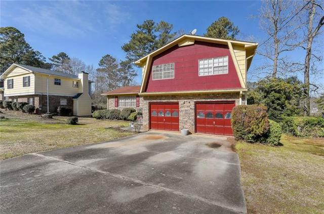 2320 Aurie Drive, Decatur, GA 30034 (MLS #5959201) :: Carr Real Estate Experts
