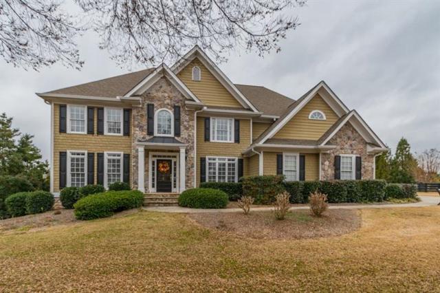 101 Shiloh Ridge Trail, Canton, GA 30115 (MLS #5959208) :: North Atlanta Home Team