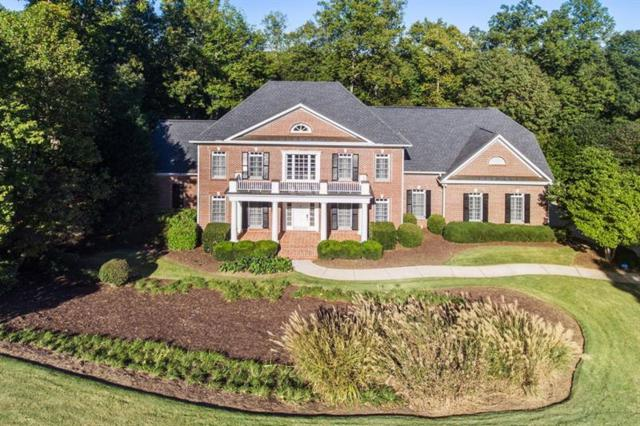 30 Club Court, Alpharetta, GA 30005 (MLS #5959234) :: North Atlanta Home Team