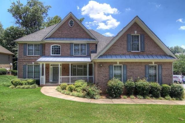 2718 Pathview Drive, Dacula, GA 30019 (MLS #5959256) :: Iconic Living Real Estate Professionals