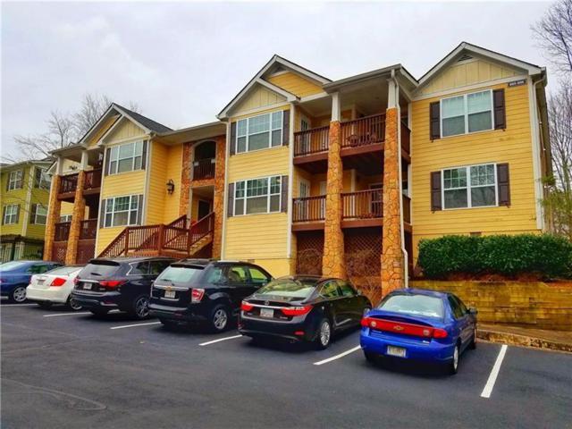 806 Madison Lane SE #806, Smyrna, GA 30080 (MLS #5959370) :: North Atlanta Home Team
