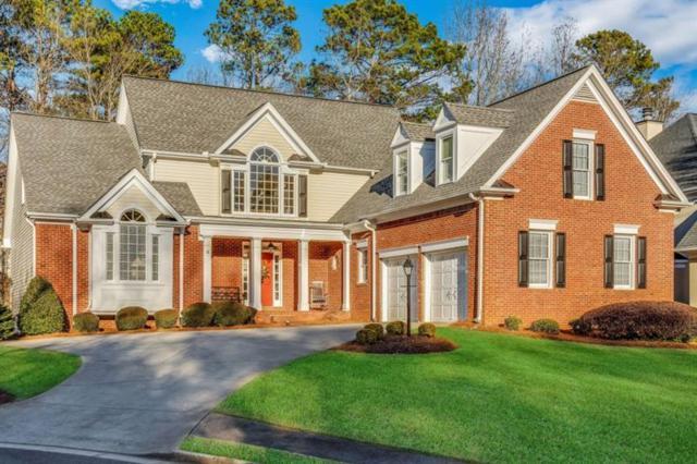 2925 Gleneagles Pointe, Alpharetta, GA 30005 (MLS #5959418) :: North Atlanta Home Team
