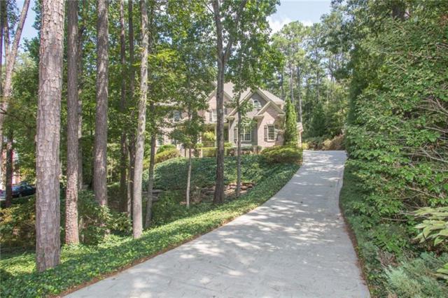 195 Sulling Way, Alpharetta, GA 30009 (MLS #5959419) :: North Atlanta Home Team