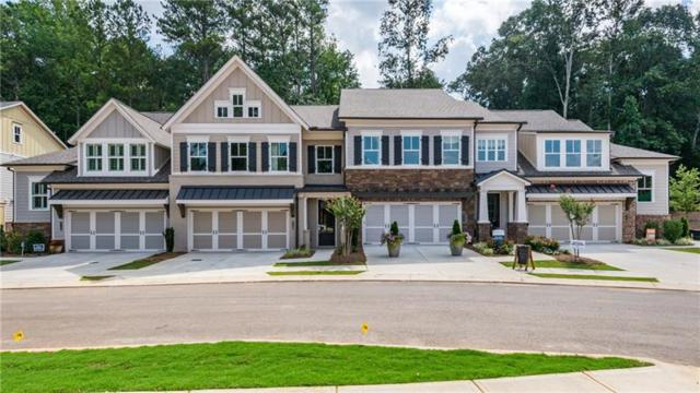 159 Bellehaven Drive #24, Woodstock, GA 30188 (MLS #5959424) :: North Atlanta Home Team