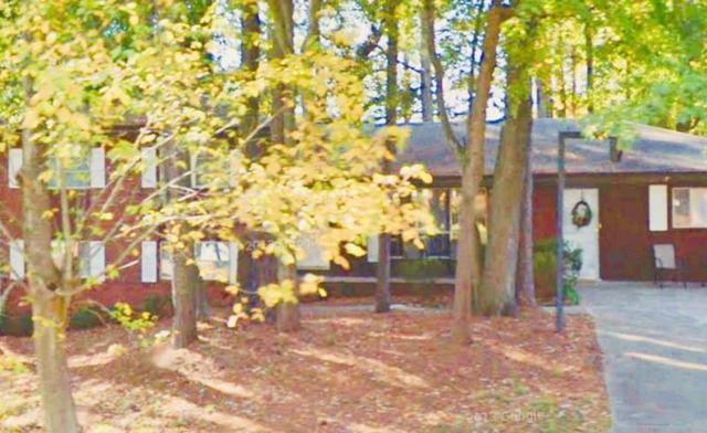1119 Amelia Drive SW, Marietta, GA 30060 (MLS #5959475) :: North Atlanta Home Team