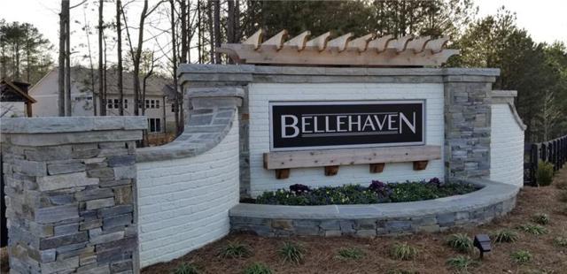154 Bellehaven Drive #69, Woodstock, GA 30188 (MLS #5959496) :: North Atlanta Home Team