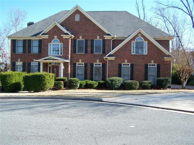 3904 Butterstream Way NW, Kennesaw, GA 30144 (MLS #5959506) :: North Atlanta Home Team