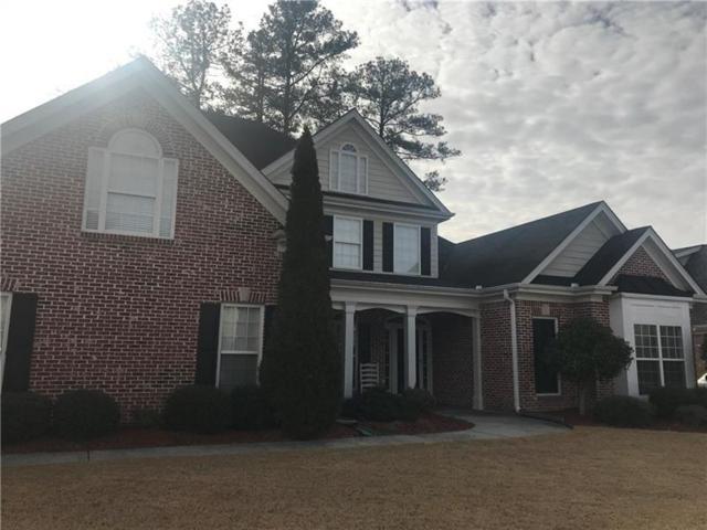 3140 Sweet Basil Lane, Loganville, GA 30052 (MLS #5959520) :: Iconic Living Real Estate Professionals