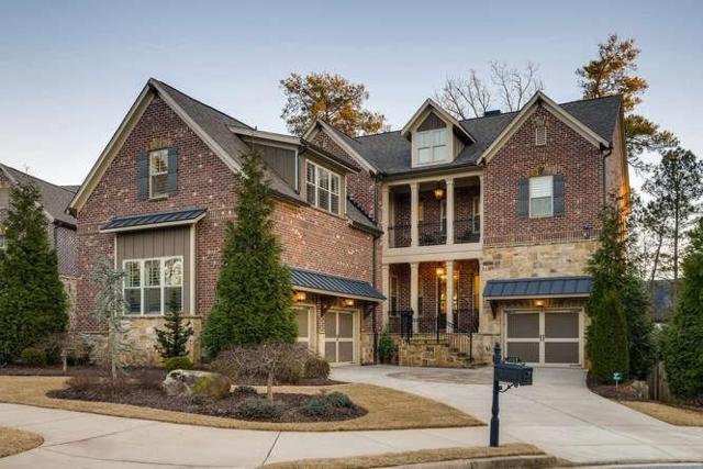 1067 Manoah Court, Dunwoody, GA 30338 (MLS #5959530) :: Carr Real Estate Experts