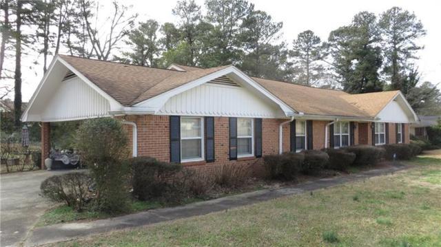 3266 Greenvale Way, Decatur, GA 30034 (MLS #5959550) :: North Atlanta Home Team