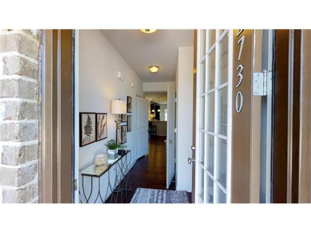 2207 Triple Crown Lane, Lithonia, GA 30058 (MLS #5959598) :: RE/MAX Paramount Properties
