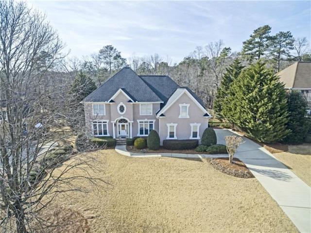 620 Croydon Lane, Johns Creek, GA 30022 (MLS #5959620) :: North Atlanta Home Team