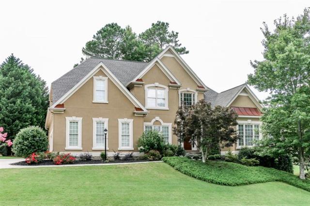 916 Dual Hall Court, Powder Springs, GA 30127 (MLS #5959640) :: North Atlanta Home Team