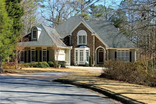 1510 Winding Creek Circle, Snellville, GA 30078 (MLS #5959652) :: North Atlanta Home Team
