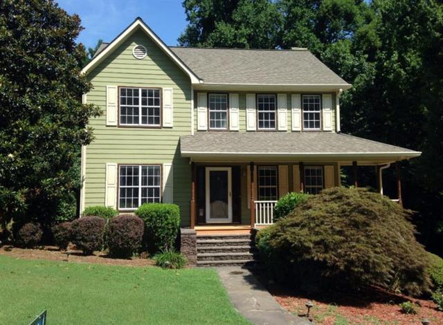 399 Rose Creek Place, Woodstock, GA 30189 (MLS #5959743) :: North Atlanta Home Team