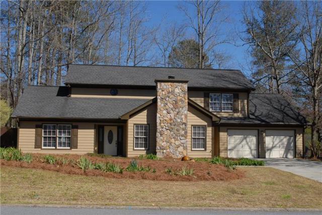 4851 Gold Mine Drive, Sugar Hill, GA 30518 (MLS #5959765) :: North Atlanta Home Team