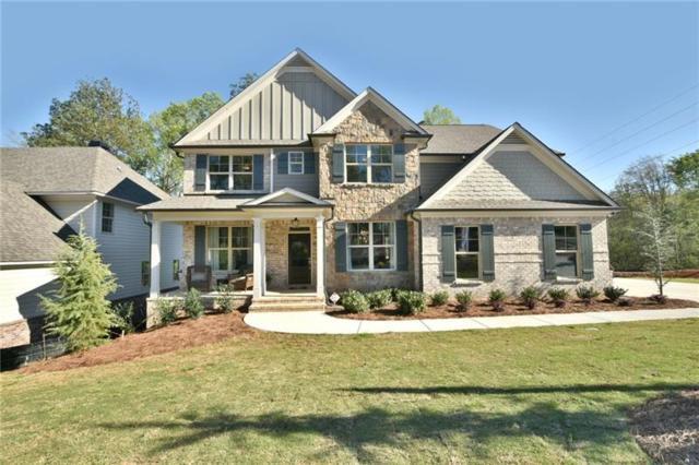 4353 Orchard Grove Drive, Auburn, GA 30011 (MLS #5959816) :: North Atlanta Home Team