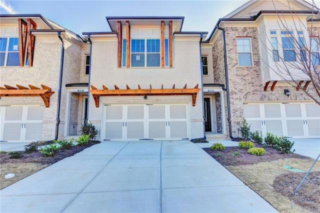 11917 Aschcroft Bend, Johns Creek, GA 30005 (MLS #5959842) :: North Atlanta Home Team