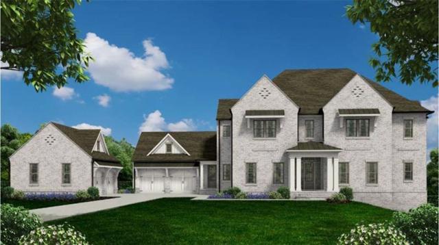 1053 Summit View Lane, Milton, GA 30004 (MLS #5959867) :: North Atlanta Home Team