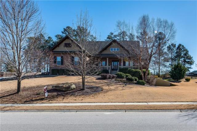 5712 Boulder Ridge Court, Flowery Branch, GA 30542 (MLS #5959886) :: Path & Post Real Estate