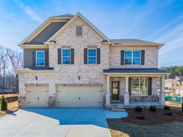 763 Amos Lane, Kennesaw, GA 30152 (MLS #5959896) :: North Atlanta Home Team