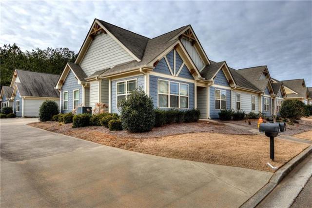 19 William Drive #11, Cartersville, GA 30120 (MLS #5959912) :: North Atlanta Home Team